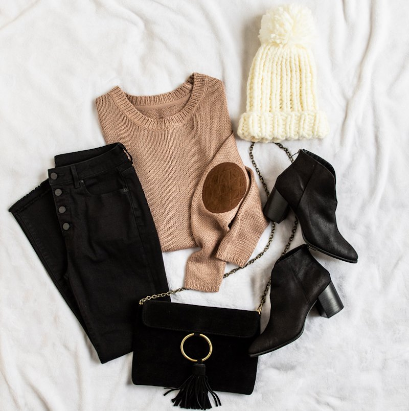 shop being perfect