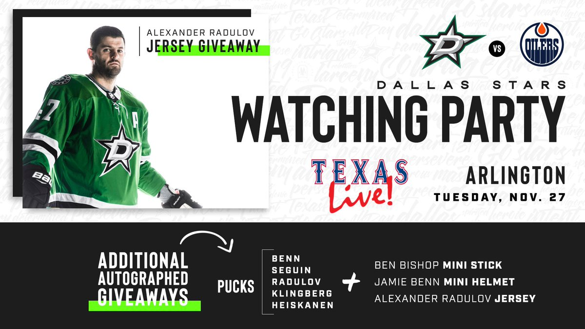 finest selection 4e951 d344a Dallas Stars on Twitter:
