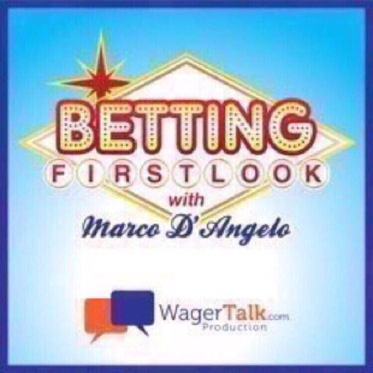 Marco deangelo betting first look wagertalk market movers oddschecker betting