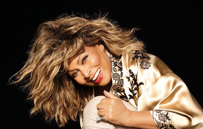 For all that and more, we are very lucky for having her. HAPPY BIRTHDAY, TINA TURNER