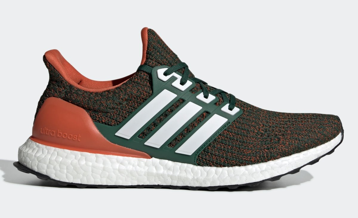 RESTOCK via Shoe Palace adidas Ultra