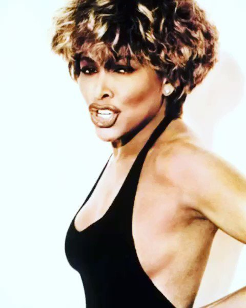 Vincent / Happy Birthday today to Tina Turner , Queen of Rock n Roll