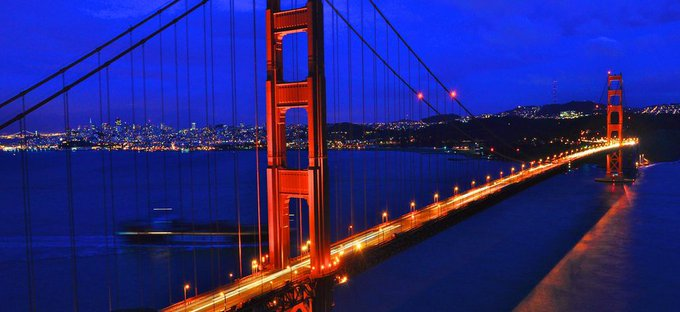 10 things you absolutely have to do in California, eventually Foto