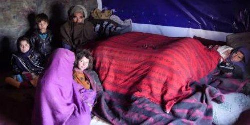 UN Paints Grim Picture Of #Ghazni Situation #Afghanistan https://t.co/JgLBdHKBT2