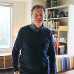Image for the Tweet beginning: Whole Foods CEO John Mackey