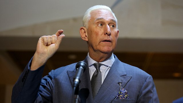 JUST IN: Text messages show Roger Stone and friend discussing WikiLeaks plans ahead of election: report https://t.co/D3IyMu3GhN