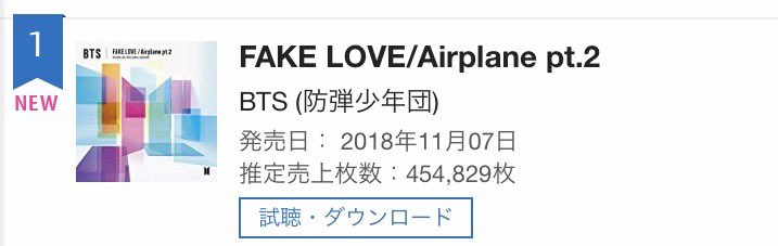 #FakeLoveJapaneseVer Latest News Trends Updates Images - ARIAMONA1