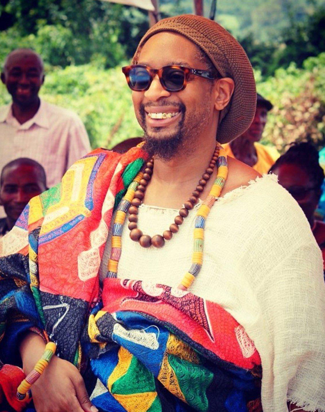 Lil Jon Opens His Second School In Ghana: https://t.co/9dc9eh9A82 https://t.co/jwVtUMSxtp