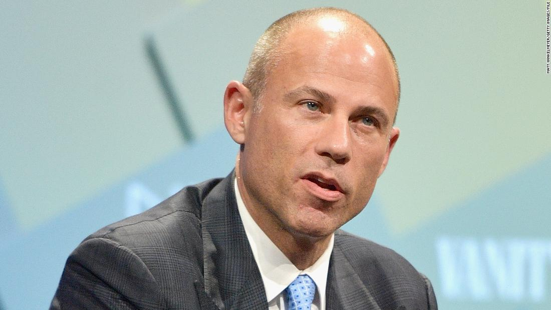 Stormy Daniels' attorney and Trump critic Michael Avenatti has been arrested on suspicion of domestic violence https://t.co/i00qxTCCJW