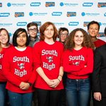 Image for the Tweet beginning: Worcester's South High to compete