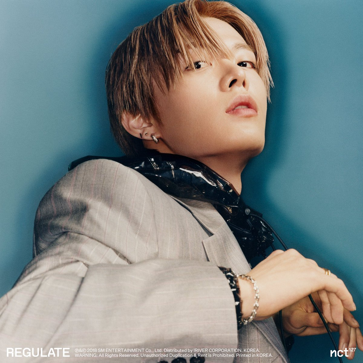 NCT 127 'Simon Says' ➫ 2018 11 23  #NCT127_SimonSays #SimonSays #NCT127 #NCT127_Regulate @NCTsmtown_127