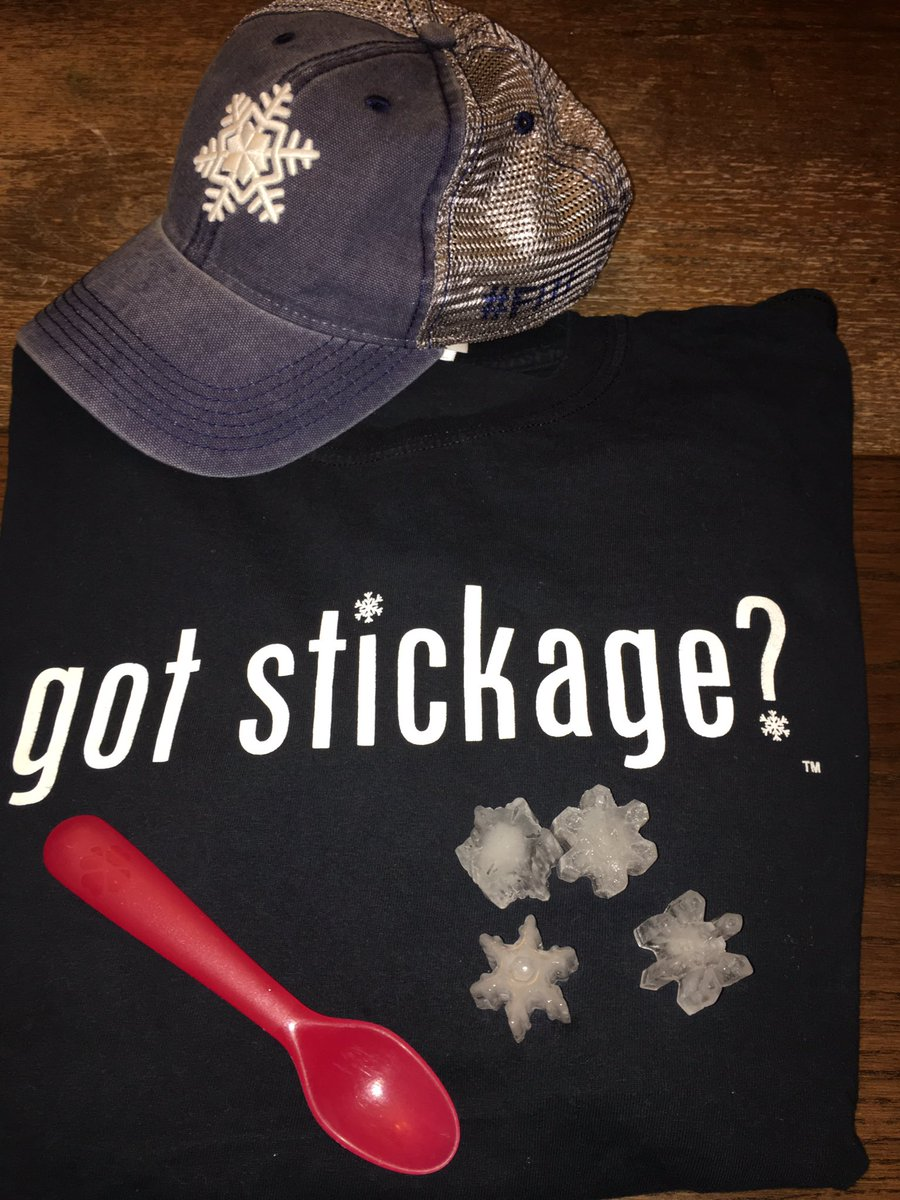 """b5297c68dd0fa 4 flake ice cubes to be flushed for 4"""" snow here up north My shirt sums up  the big question for Thursday!?! Close call for temps and timing for ..."""