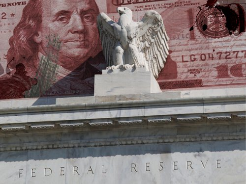 The Fed Will Continue Tightening Until Everything Breaks: https://t.co/ihG9H3nib5