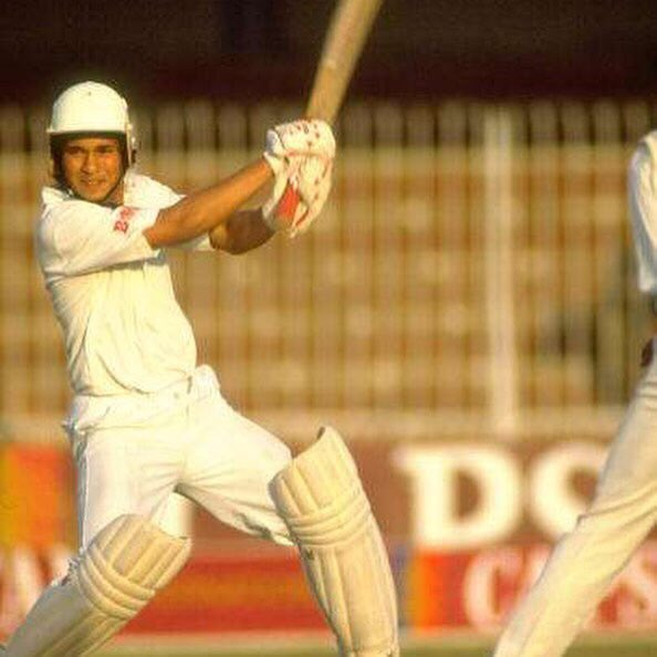 This day, every year, brings back so many memories of the day I 1st represented India. It was an honour to play for the country and be able to represent India for 24 years. #TBT #ThrowbackThursday