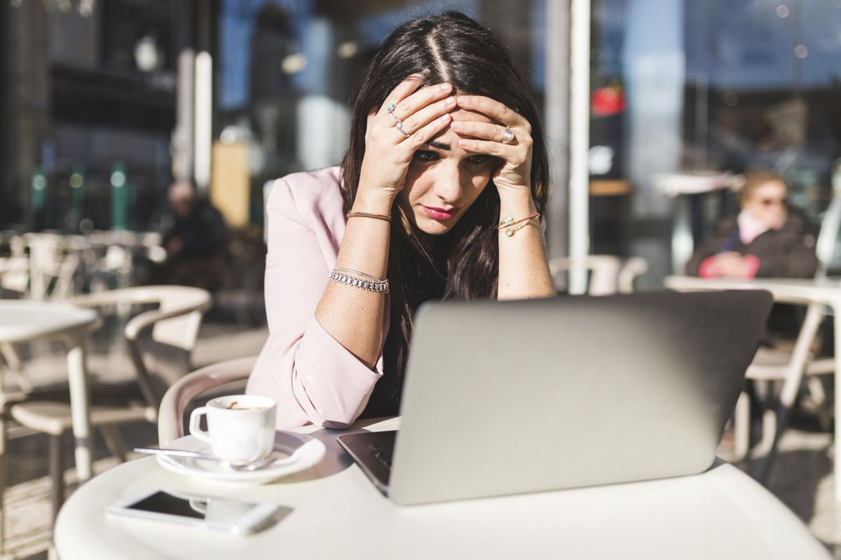 Millennial Women Are Facing Serious Burnout -- Here's How to Beat It https://t.co/yD3cULNGZ1