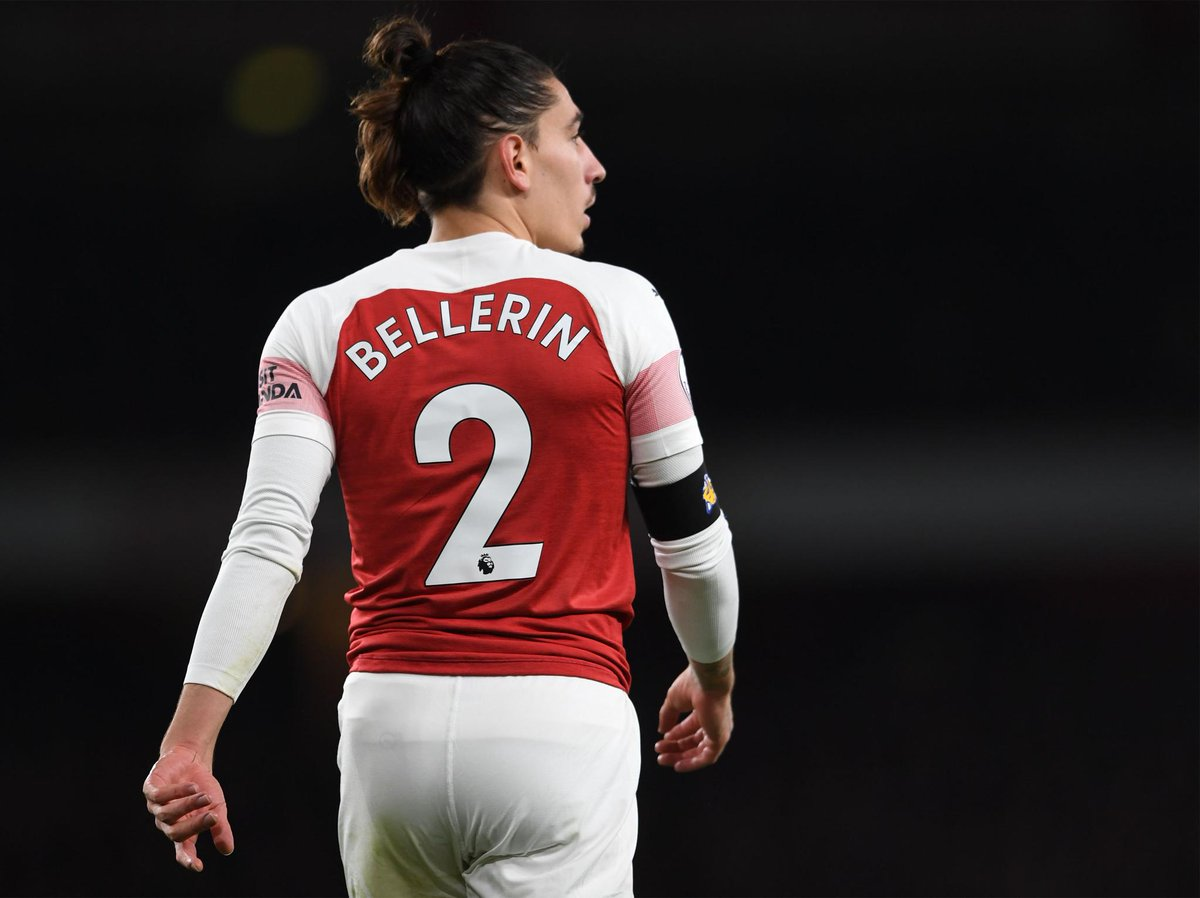 Backing Bellerin? The @Arsenal man could become a big-hitting differential in defence ➡️ preml.ge/MjLeux #FPL