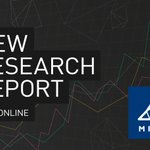 Image for the Tweet beginning: Read our in-depth #BinanceResearch report