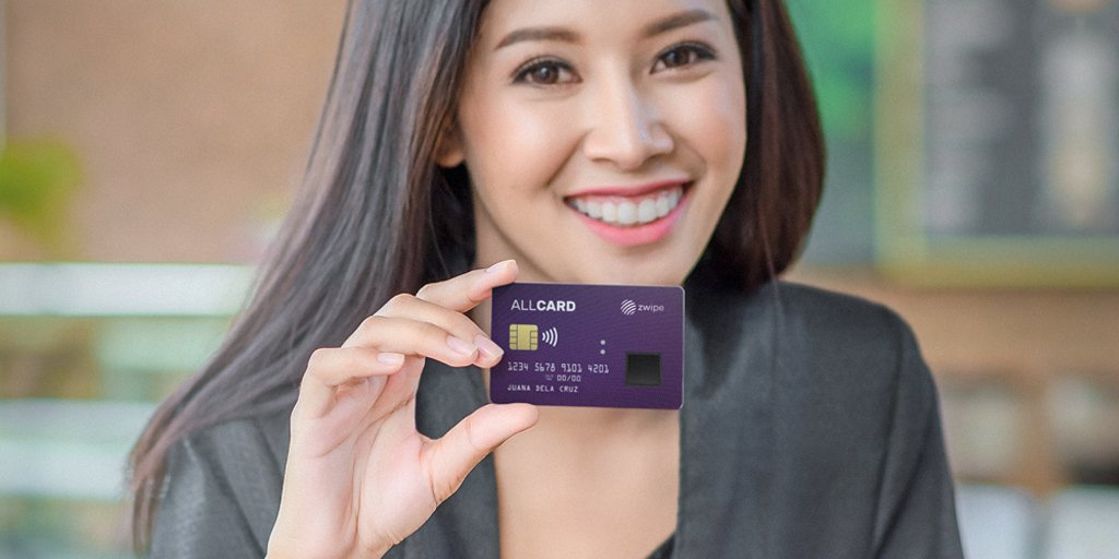Very excited to introduce #biometric #payment #cards to the #philippines with our newest partner @AllcardsPH the largest and most established manufacturer in the country, see more here  https:// bit.ly/2B6jP2y  &nbsp;  <br>http://pic.twitter.com/MdDH4urRps