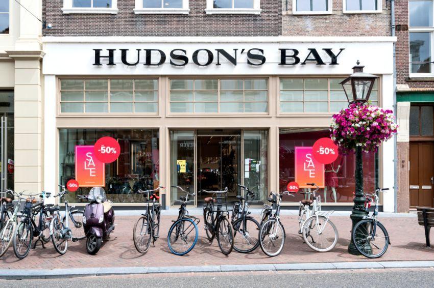 #Hudson's Bay mag fuseren met #Karstadt - https://t.co/U8wwocJVjS https://t.co/2nl614ANbC https://t.co/o35deRfrer
