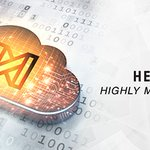 Image for the Tweet beginning: With HetaChain that focuses on