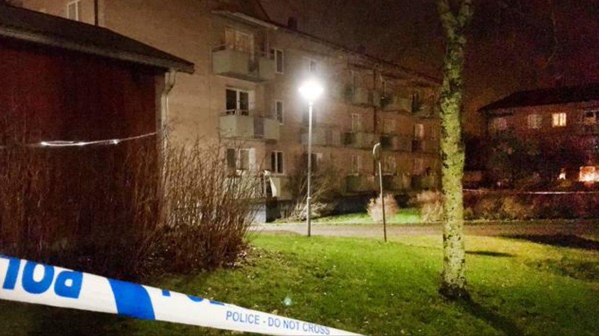 En dod i skottlossning pa dublinhotell