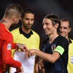 UEFA Nations League Twitter Photo