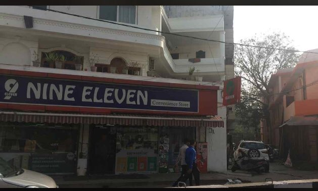America never killed Osama. He just retired and opened a general store in Delhi. <br>http://pic.twitter.com/cBXRbxNnlS