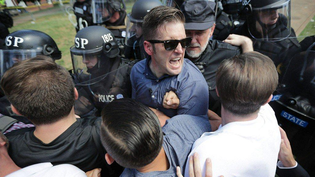 Charlottesville white supremacists must stop fighting subpoenas, court says https://t.co/xZjP7KvZDh https://t.co/fYtDRObwKg