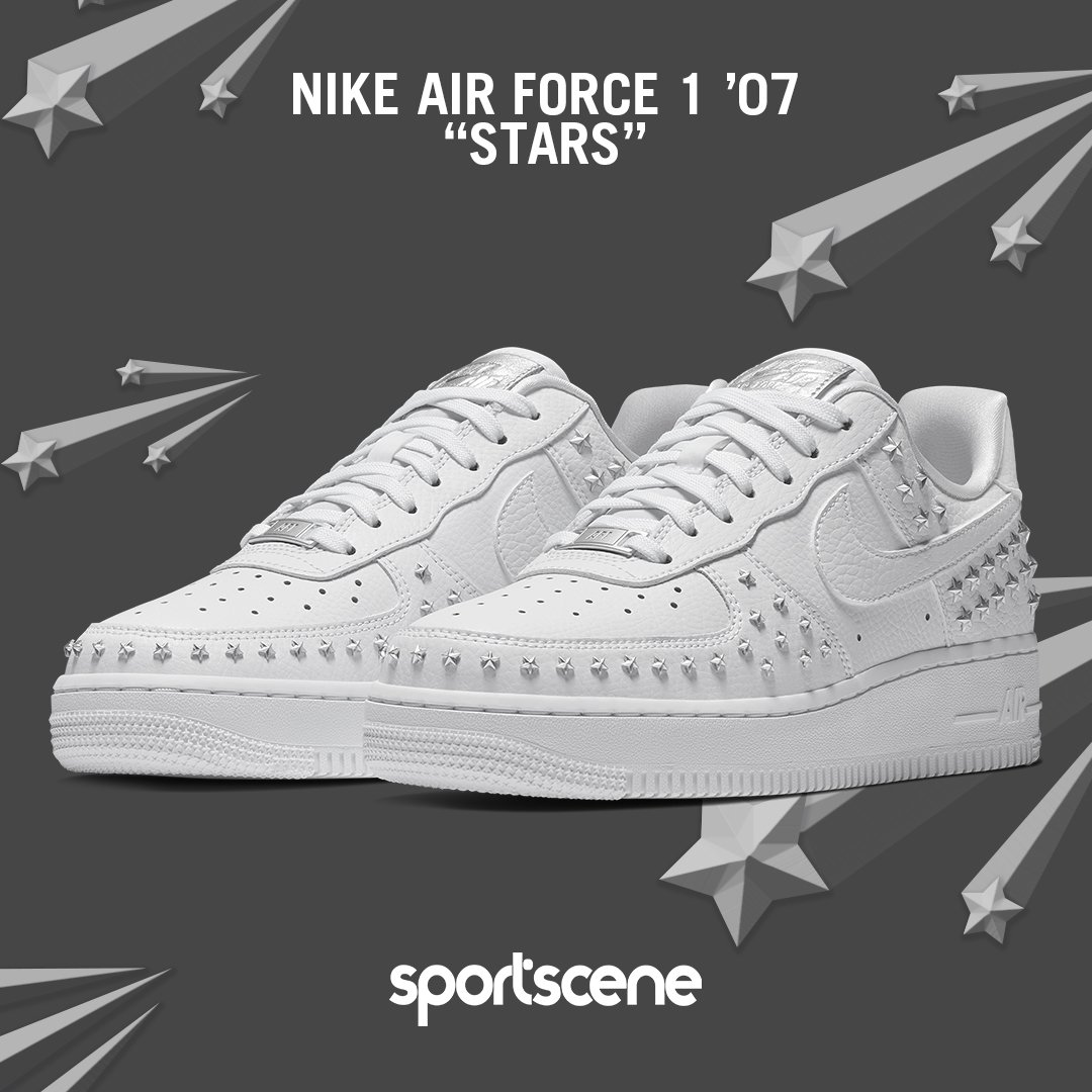 2e45ee351f ... nike air force Source · sportscene on Twitter Just dropped Give your  sneaker