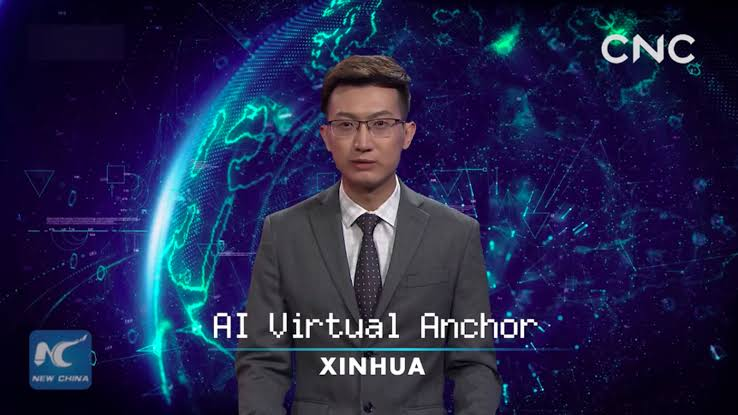 test Twitter Media - Chinese news agency, @XHNews debuted two new #ArtificialIntelligence reporters which mimic any human anchor with precision. With such technology, Xinhua is able to report news throughout the day, without a break. While still undergoing tweaks, this is an amazing innovation! https://t.co/LiYjIiQJEc