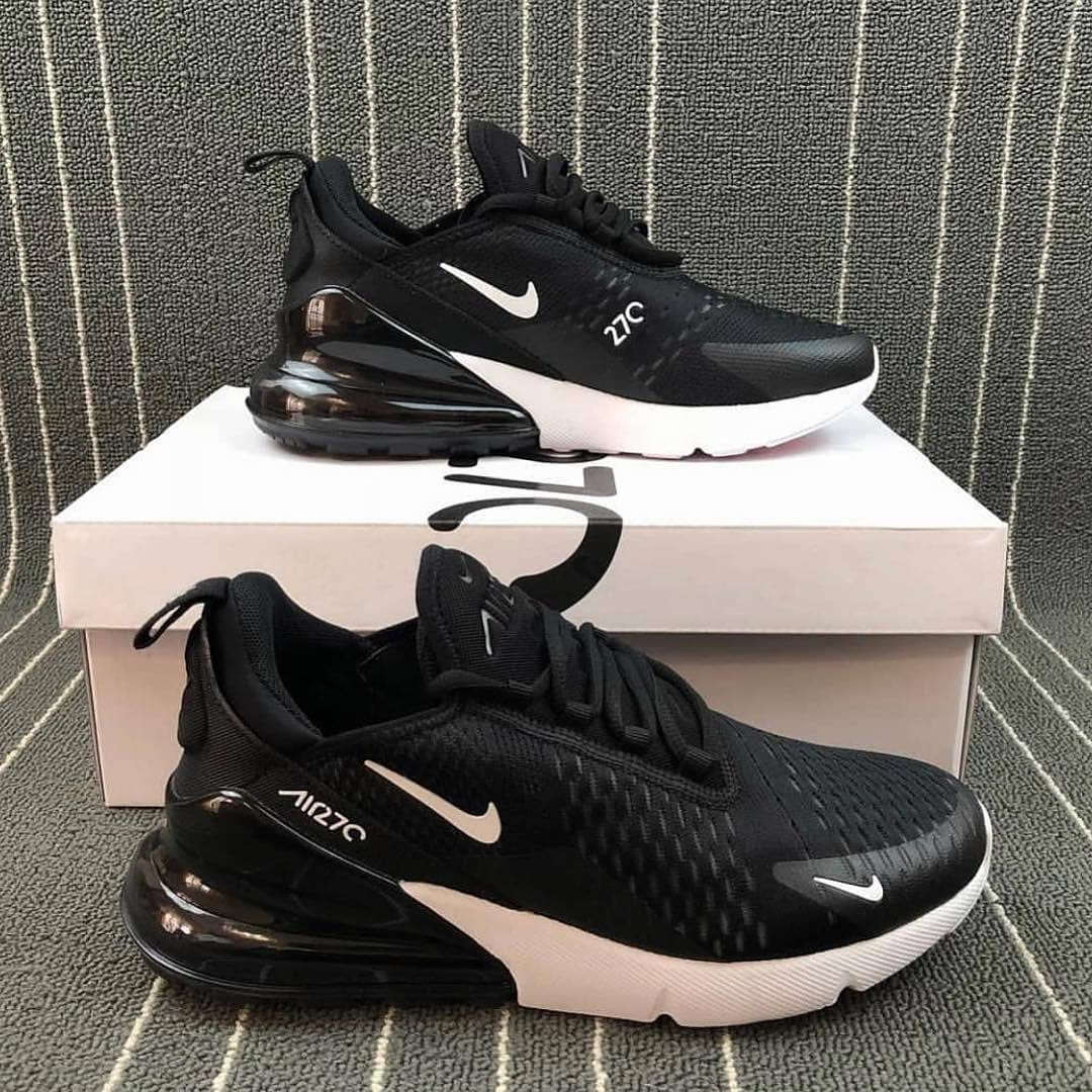 2390eb22bb46 Kindly check our Instagram for your nice kicks at discounted prices  Instagram -  skestore Nike Airmax 270 -  23000 (picture 1) Nike Air force  1-  22000 ...