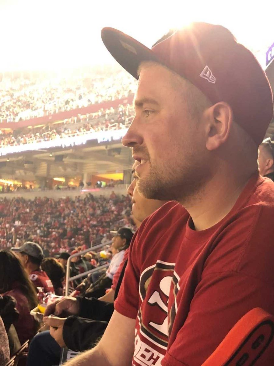Body found near marina may help clear up mystery of 49ers fan who disappeared during 'Monday Night Football'