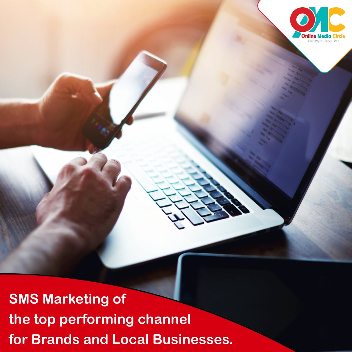 SMS Marketing of the Top Performing Channel for Brands and Local Businesses.  #BrandedSMS #SMSMarketing #BulkSMS #KarachiSMS<br>http://pic.twitter.com/r12T6rRBRb
