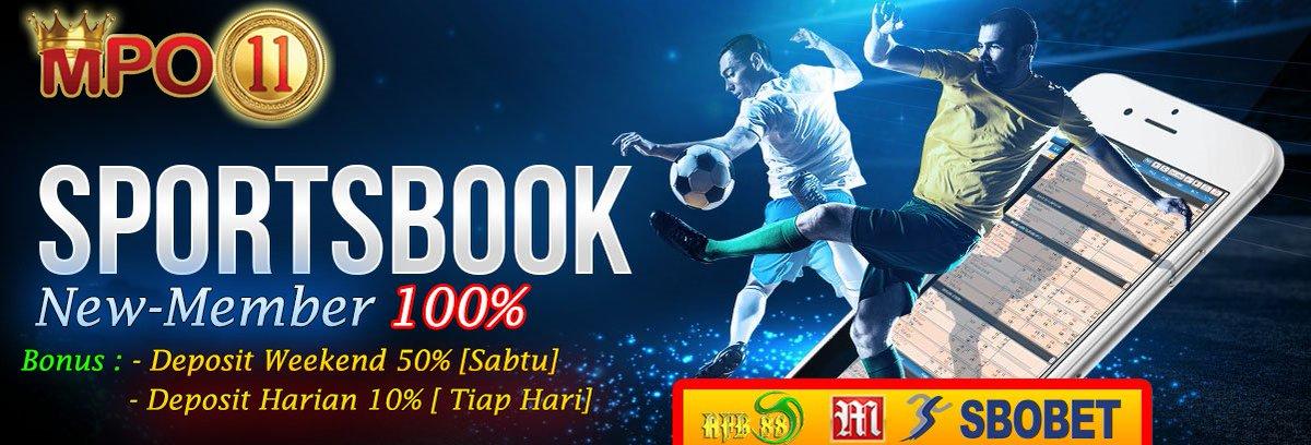 Mpo11 Situs Judi Bola Terpercaya Indonesia Mpo11 Tvitter