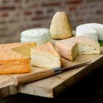 Image for the Tweet beginning: These are the hottest cheese