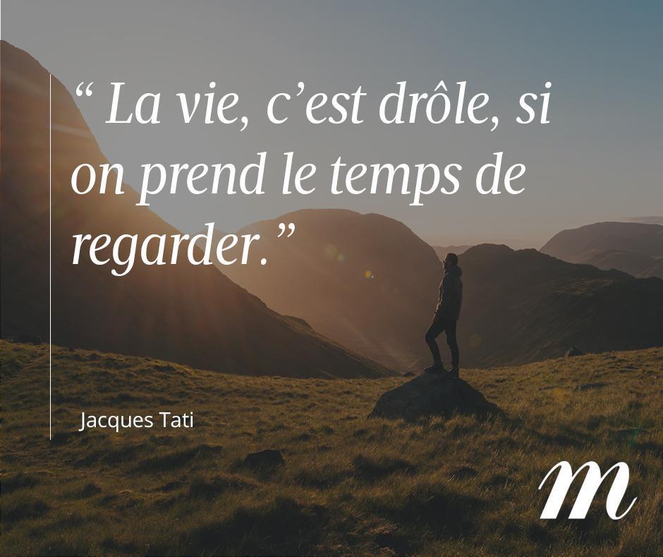 Belle journée à toutes et à tous ☀  #Citation #Quote