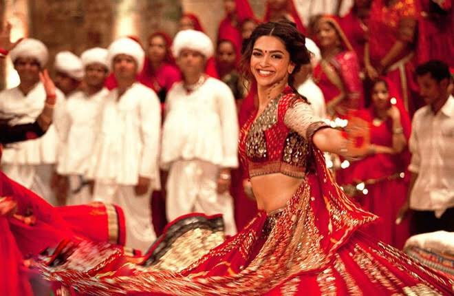Leela is that one role which stands out in her filmography. It is with this role when DP attained the status of the most popular pan India superstar. Her claim to the throne and her emerging star power were the prime assets behind the success of this film. #5YearsOfRamleela <br>http://pic.twitter.com/ibPKOwBD9w