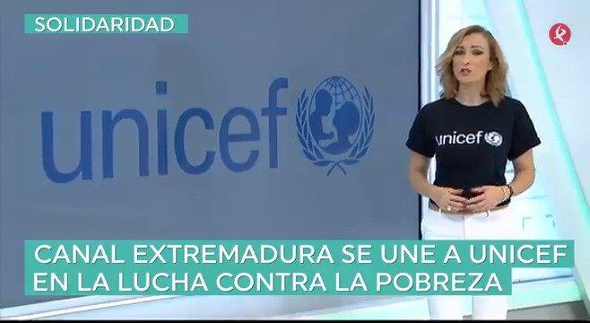 #SeráNoticia | Acuerdo para mejorar la situación de asociaciones y ONG, Feria Agroganadera en #Trujillo, mercado de las 3 culturas en #Cáceres e iniciativas solidarias de @cextremadura con @UNICEF, entre los asuntos del día▶️👇.  #EXN https://t.co/QOdslKZqLX