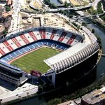 vicente calderón Twitter Photo