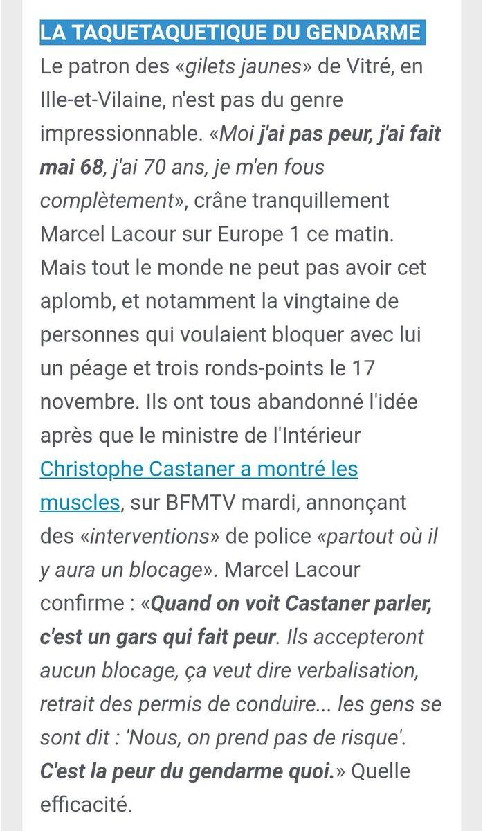 #Castaner Latest News Trends Updates Images - EtienneBaldit