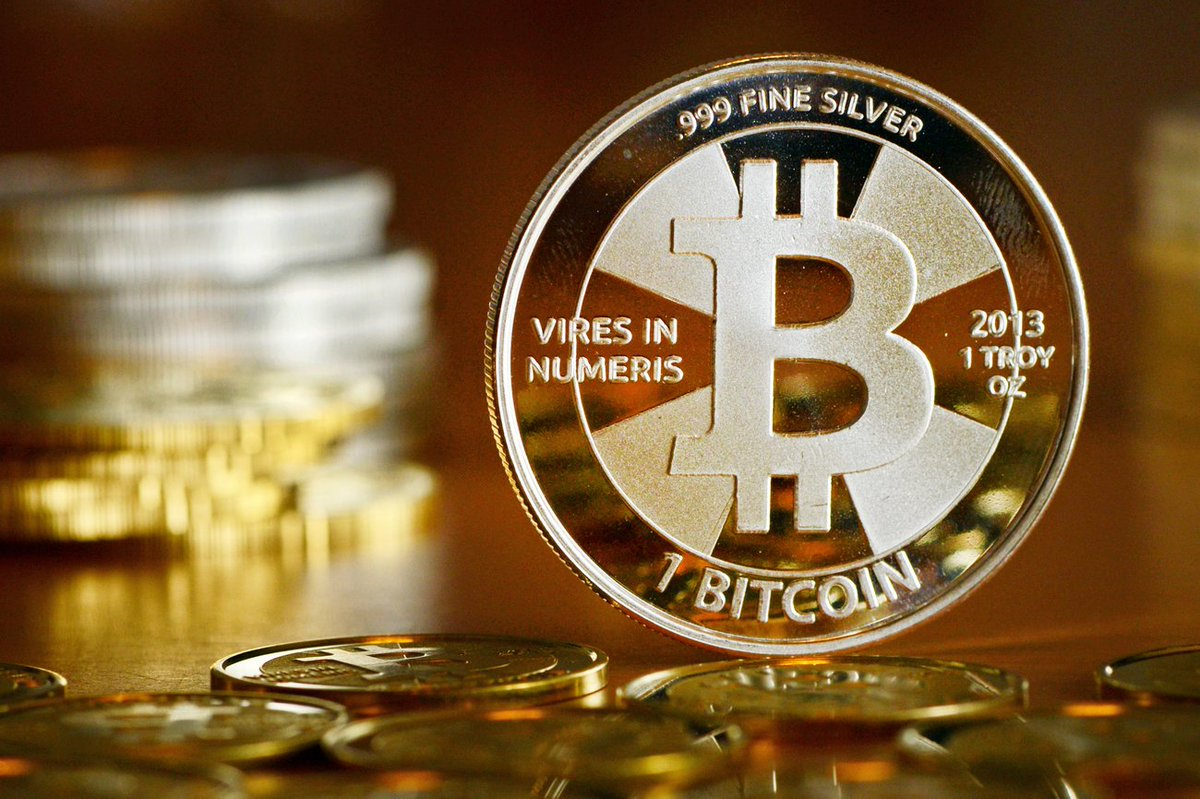 Le #bitcoin retombe à ses niveaux d'avant la bulle https://t.co/0cL40RF1ky #cryptomonnaie