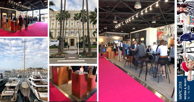 Besuchen Sie unser Colliers #Retail Team auf der @MAPICWorld in #Cannes an unserem Stand und genießen Sie einen Kaffee in unserem gemütlichen Colliers Cafe! t.co/V3b9TmAWrl