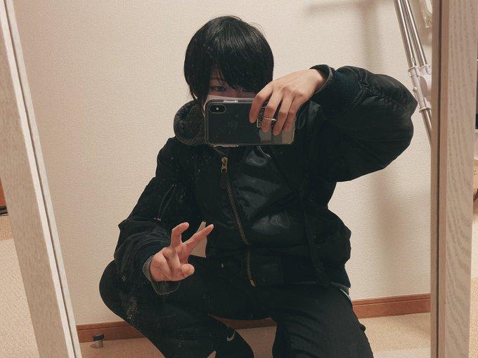 裏垢女子御伽樒のTwitter自撮りエロ画像3