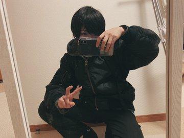 裏垢女子御伽樒のTwitter自撮りエロ画像1