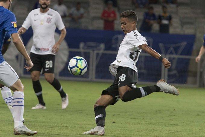 Corinthians Foto