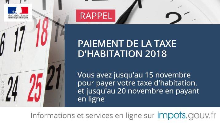 Impots Rappel Aujourd Hui 15 Novembre Date Limite Pour Payer Votre