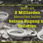 #welttoilettentag Twitter Photo