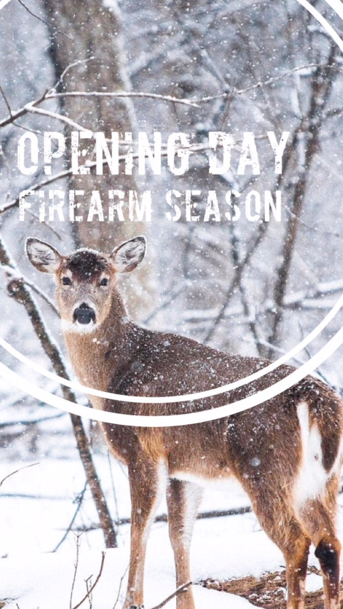 9 10 News On Twitter Happy Opening Day Of Firearm Deer Season Northern Michigan Enjoy The Great Outdoors Dont Forget To Share Your Success