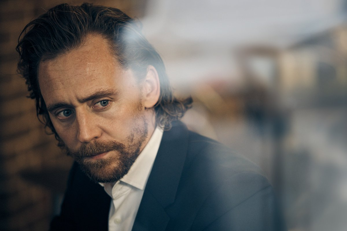 Time Out Theatre's photo on Tom Hiddleston