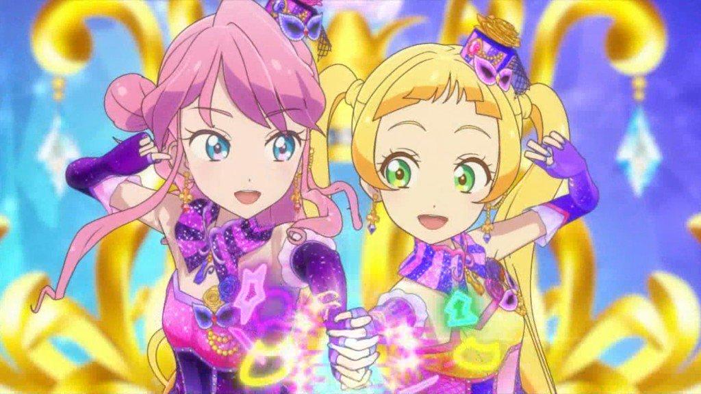 #32 HD追加「ドキドキ☆冒険カレン島!」